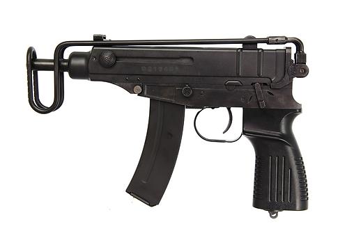 Scorpion Vz61 Sportline