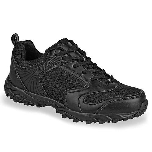 Chaussures de Sport Noir - Miltec