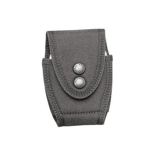 Porte-menottes petit modèle Noir Red Label - GK Pro