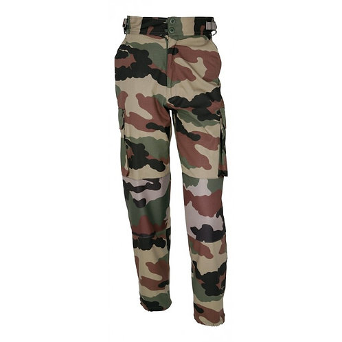 Pantalon léger Stormer Camo CE - CityGuard