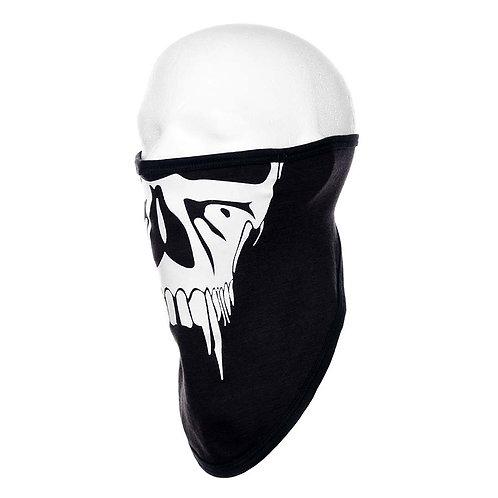 Masque Halloween en stretch coton - 101 Inc