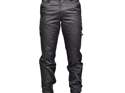 "Pantalon d'intervention ""STA PRESS"" Noir - DMB"