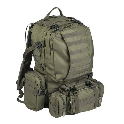 Sac à dos defense pack assembly 36L vert olive - Miltec