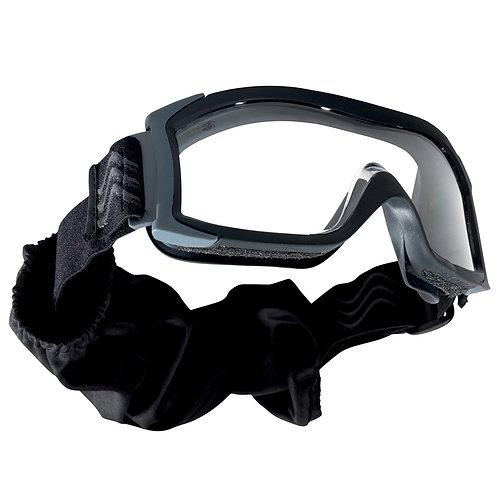 Masque tactique X1000 clear platinum - BOLLÉ