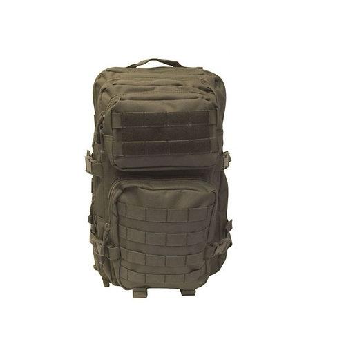 Sac à dos Assault 63L Coyote - Patrol Equipement
