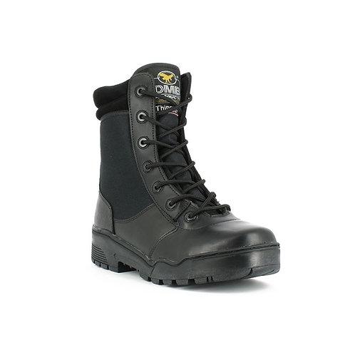 Chaussures Rangers renforcées zippées - DMB