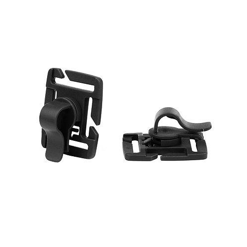 Pack de 2 multi-clips, système Molle, JFO05 - 101 Inc