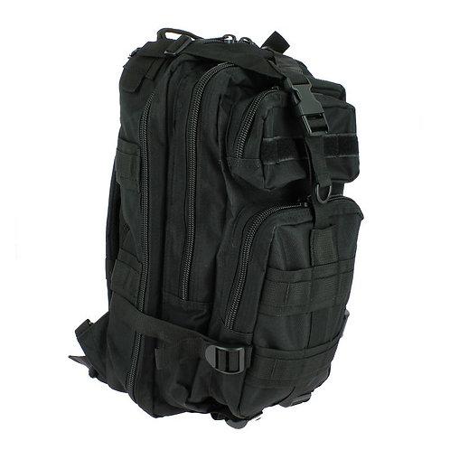 Sac à dos tactical NOIR 33L - Patrol