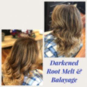 Root Melt & Balayage