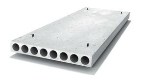 Плиты перекрытия в строительстве