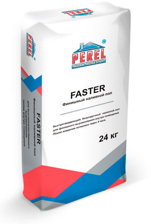 Faster 0732