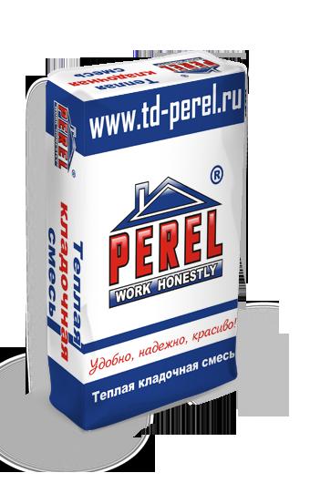 Теплоизоляционная кладочная смесь Perel TKS 2020/2520