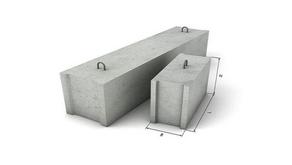 Блоки Фундаментов