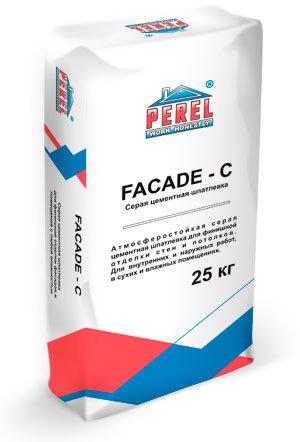 Facade - c 0650