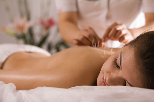 Chinese Acupuncture Detoxification Treat