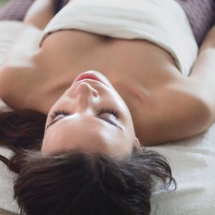 身體療程 Body Massage Treatment