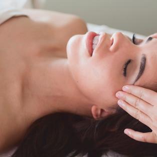 面部療程 Facial Treatment