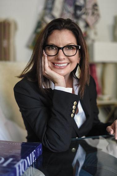 Brenna Morgan Professional Image