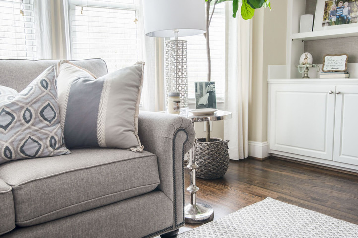 Bright Living - Living Room Side Table