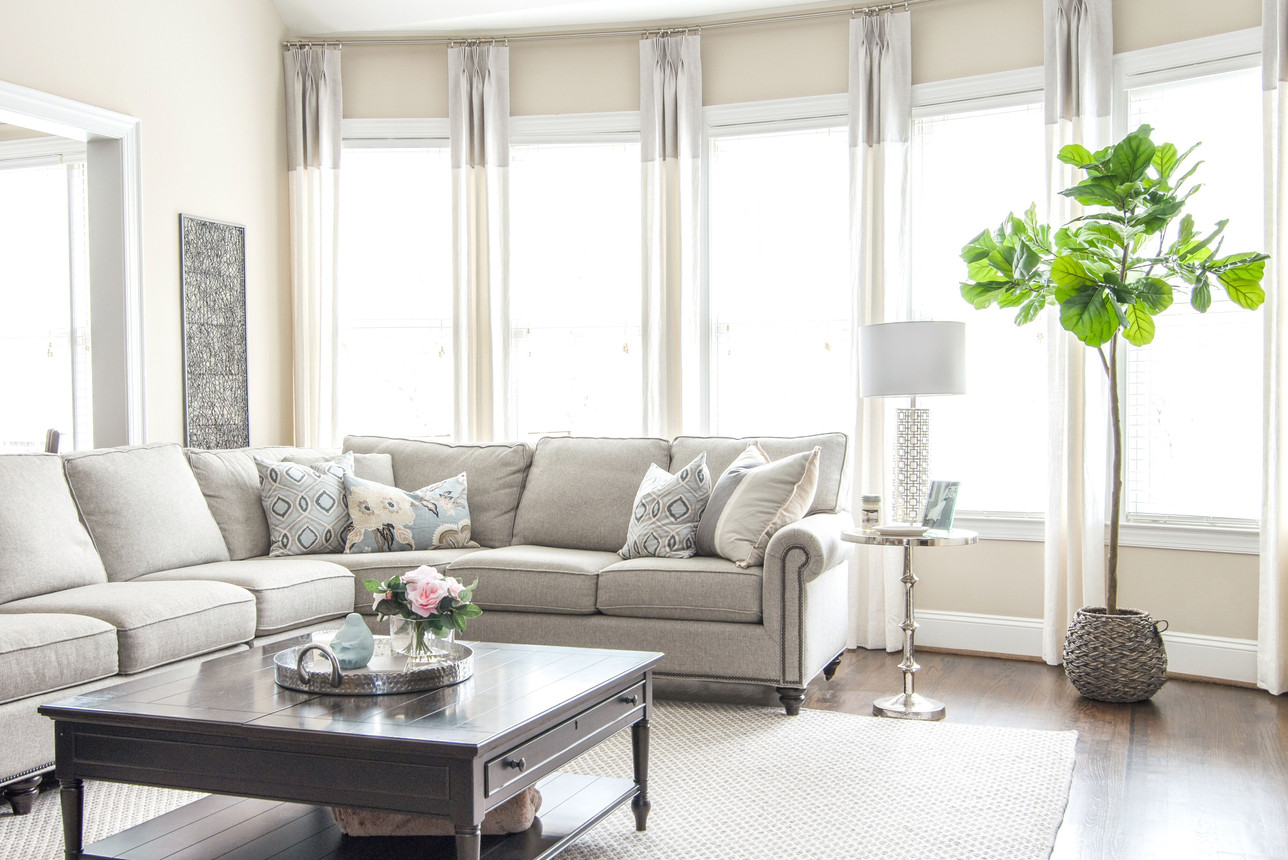 Bright Living - Living Room Seating
