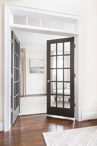 Bright Living - French Doors