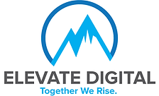 Elevate Digital full - white.png
