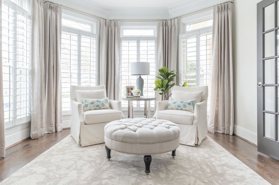 Bright Living - Nook Seating