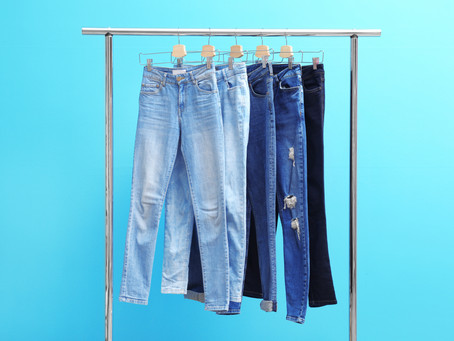 Back to Denim Basics - Care