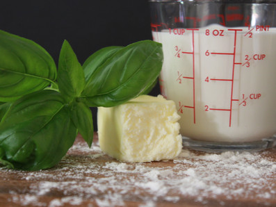25 Things To Do With Fresh Basil