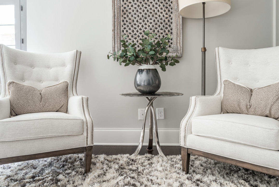 Sophisticated Town Home Nook Close View