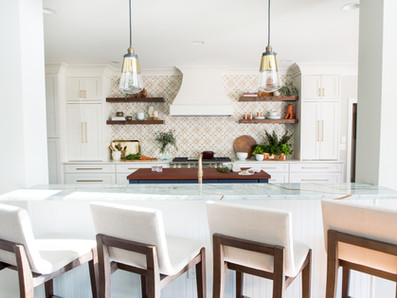 8 Tips for Making Your Kitchen Beautiful AND Functional