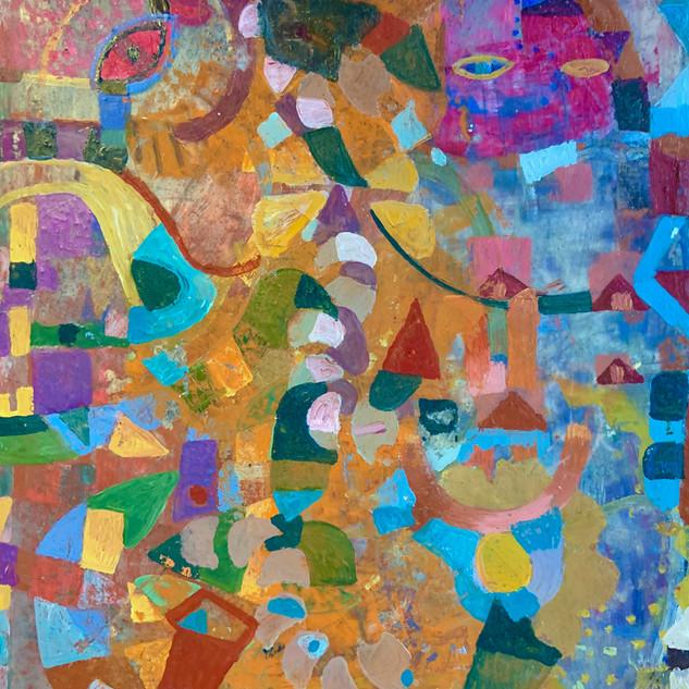 Swimmer_oil paint on panel_11x14_2019_so