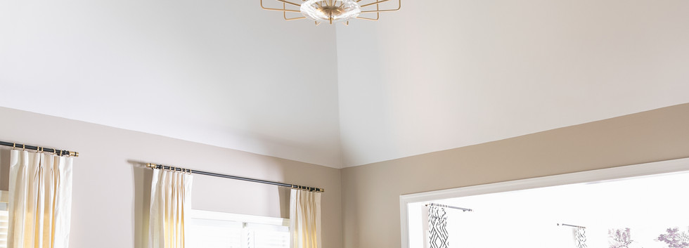 Fun & Family Game Room - Lighting