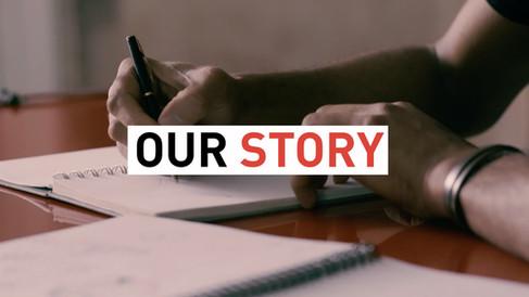 GENIUS IP: OUR STORY
