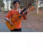 ギター教室 ウクレレ教室 相模原 アドリブギタースクール 講師 本間尚樹