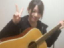 ギター教室 / ウクレレ教室 相模原駅前 アドリブギタースクール 生徒 声 篠崎様【写真】