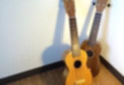 ギター教室 / ウクレレ教室 相模原駅前 アドリブギタースクール ウクレレ無料貸出し【写真】