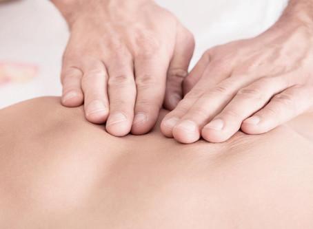 Preventief naar de osteopaat.