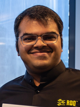Interview with Aditya Shivkumar,  Co Founder of Resolve Disputes Online