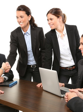Recruiting The Right People For Your Legal Practice