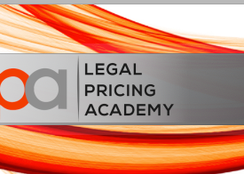 The International Legal Pricing Academy