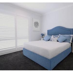 Unit 01 Bedroom 1