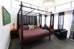 Starhaven Retreat Sunrise Suite