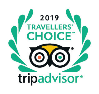 Travellers' Choice Award 2019