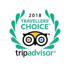 Starhaven Retreat Bellarine Luxury Accommodation 2016 Travelers Choice award