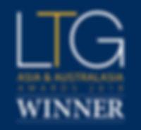 LTG 2018 Award Winner Starhaven Retreat.