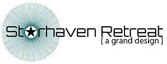 Starhaven Retreat a grand design logo