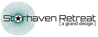 Starhaven Retreat a grand design logo