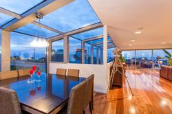 Starhaven Retreat a Grand Design Dining