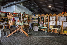 Come visit The Mercantile at Karl's Farm